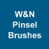 Winsor & Newton Pinsel / Winsor & Newton Brushes